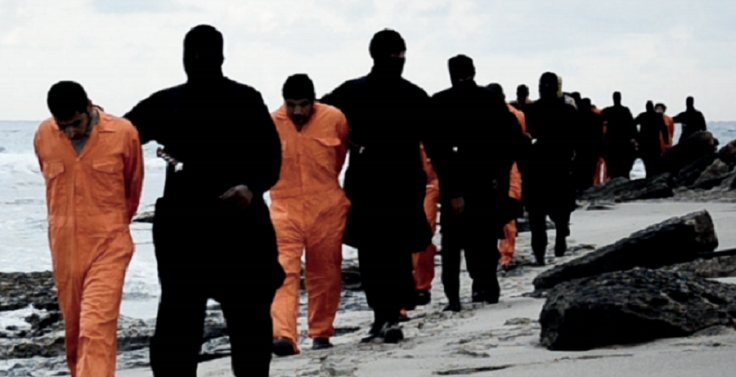 ISIS—Helping the Cause ofChrist?