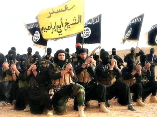 ISIS—True Muslims orNot?